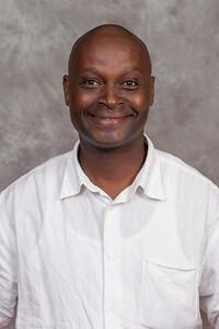 Claude Mananga  DRC
