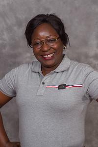 Cleidhine Louembet  Congo Brazzaville