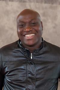 Aurel Chabi  Benin