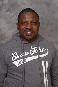 Abel Audu  Nigeria