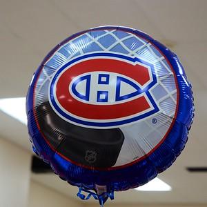 Anciens Canadiens vs DMSA 2017