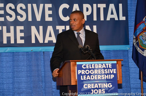 Anthony Foxx - Charlotte Mayor