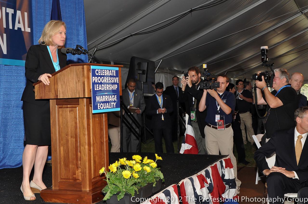Kirsten Gillibrand - US Senator from New York
