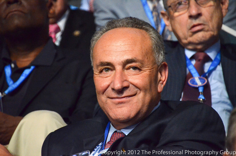Charles Schumer - US Senator from New York