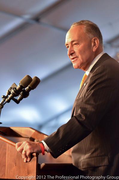 Charles Shumer - US Senator from New York