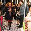DVF Book Signing Party