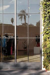 Diane von Furstenberg LA Presentation, Los Angeles, America - 09 Nov 2016