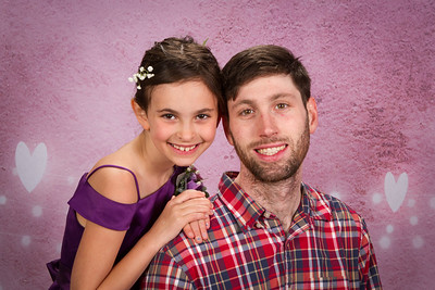 2018-Father Daughter Dance-Feb25-0551
