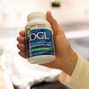 DGL Deglycyrrhizinated licorice