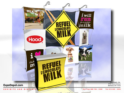 Dairy Farmers Xpressions 4x3 Custom Rendering  01 http://expodepot.com/xpressions-stretch-fabric-c-293.html