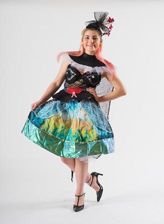 Dali Student Fashion Show