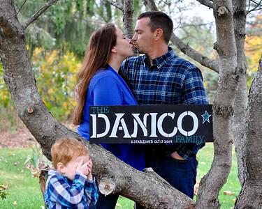 Danico Family
