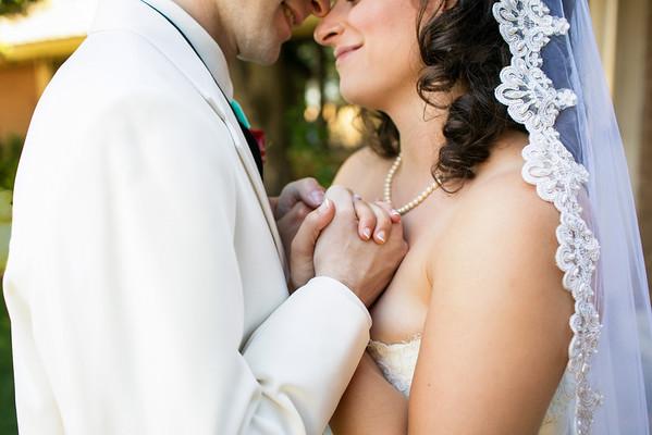 Daniela Will Wedding