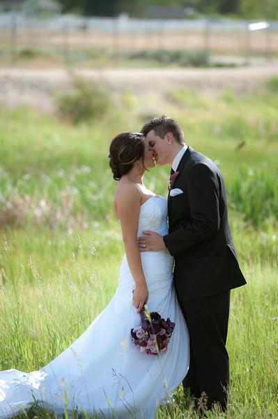 Danielle & Josh Mr  & Mrs -0014