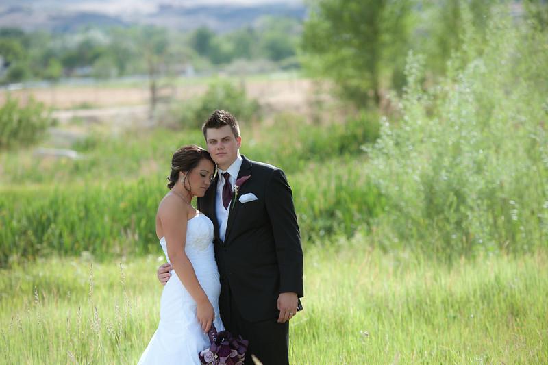 Danielle & Josh Mr  & Mrs -0016