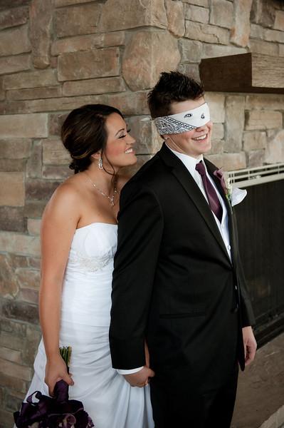 Danielle & Josh Mr  & Mrs -0007