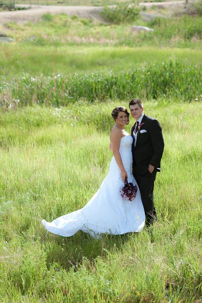 Danielle & Josh Mr  & Mrs -0019