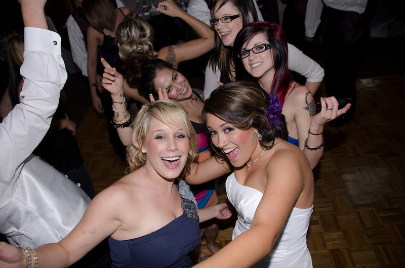 Danielle & Josh Party!-0007