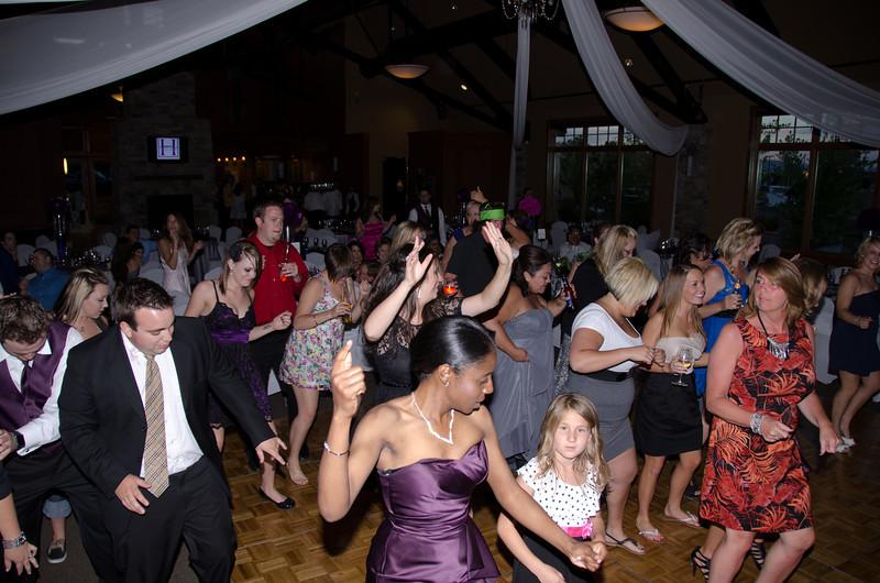 Danielle & Josh Party!-0011