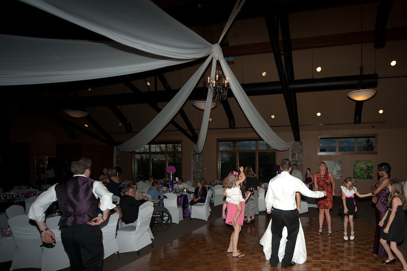 Danielle & Josh Party!-0018