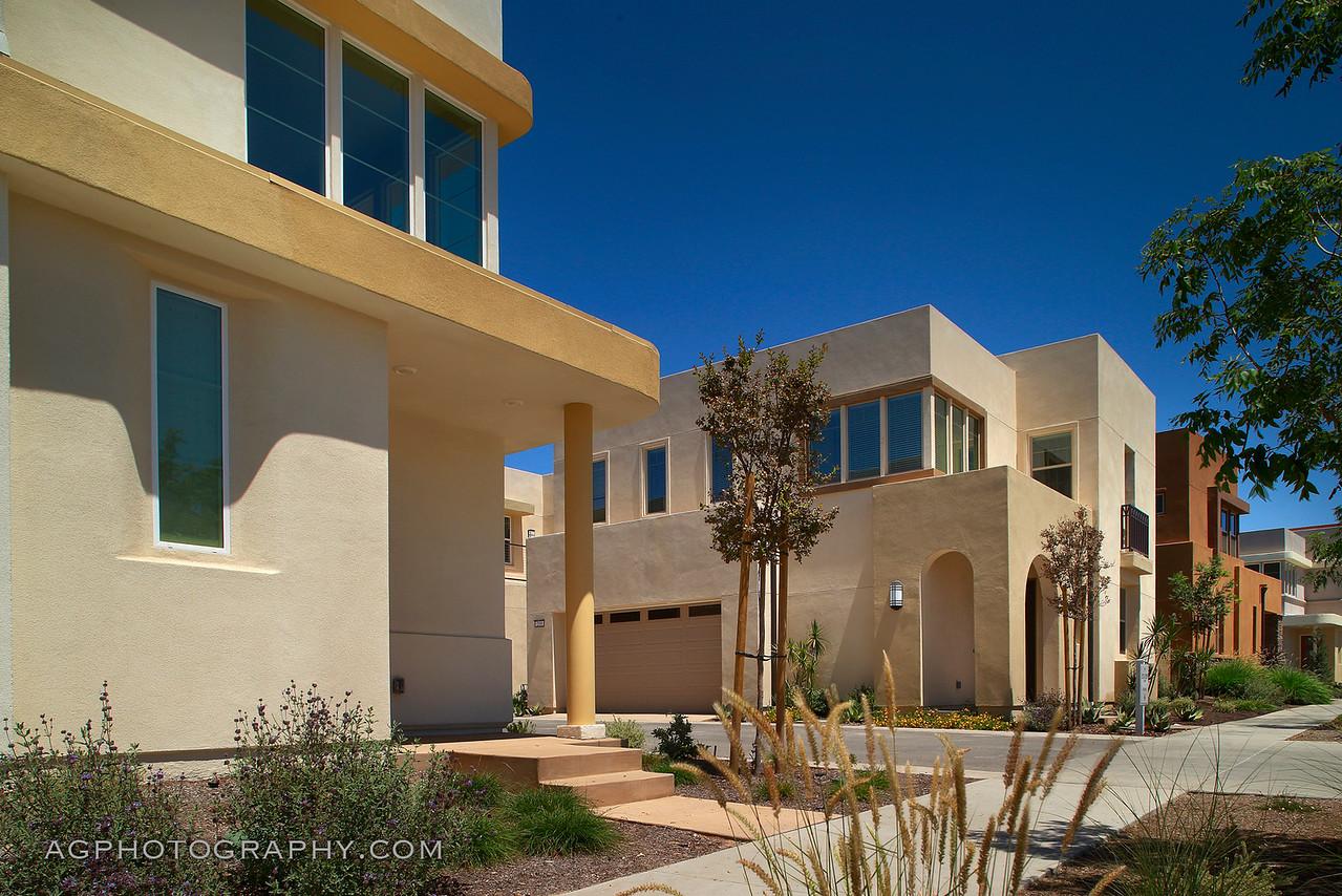 Harper at Beacon Park, Danielian Associates Architecture, Irvine, CA, 7/20/16.