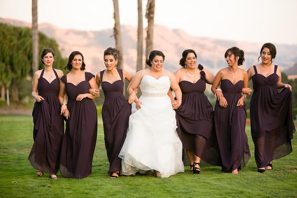 06 Bridal Party