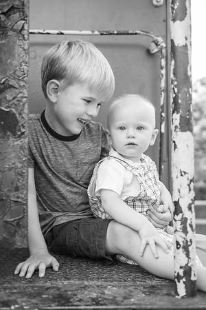 David & Henry