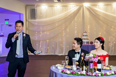 San Jose wedding photographers, San Ramon golf club wedding, Huy Pham photography, David and Anlin wedding
