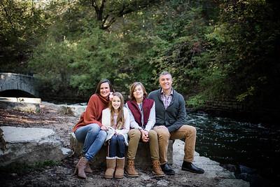Dayhoff Family 2017