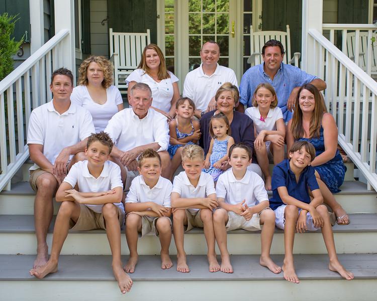 de Tenley Family 2013