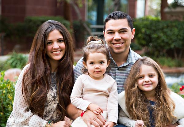 DeLuigi Family 2014