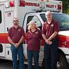 Medical Deerfield Valley Rescue