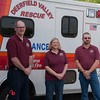 Medical Deerfield Valley Rescue
