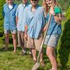 Landscaping - Boyd's Landscaping - V