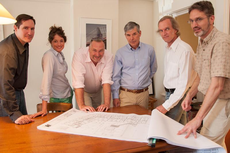 Architects - Stevens & Assoc. - H
