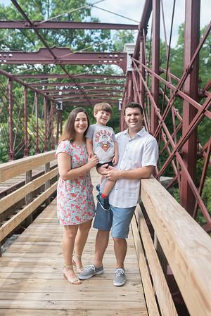 DiBari Family Summer 2018