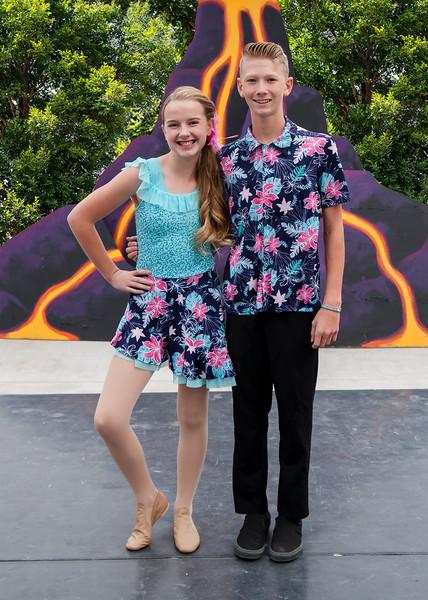 Makayla & Austin