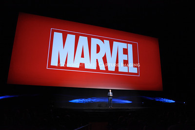 1204094-042     LAS VEGAS - APRIL 24: The Disney, DreamWorks, Marvel and Pixar Highlights Presentation during the 2012 CinemaCon Convention held at Caesars Palace on April 24, 2012 in Las Vegas, Nevada.  (Photo by Ryan Miller/Capture Imaging)