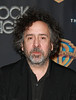LAS VEGAS, NV - APRIL 24:  Director Tim Burton arrives at Caesars Palace during CinemaCon, the official convention of the National Association of Theatre Owners, April 24, 2012 in Las Vegas, Nevada.  (Photo by Ryan Miller/Capture Imaging)