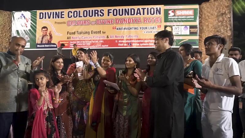 Divine Colours Foundation _ 3