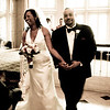 Donna & Duane : Wedding & Reception at the Columbia Club