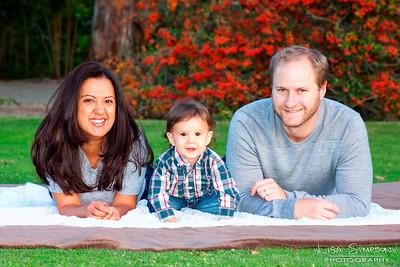 Doonan Family Shoot