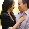 Dou-Anne and Dave Engagement UBC May 2012 :
