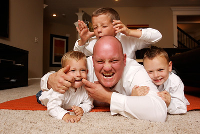 Dowdy Family 2011