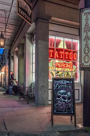 0113 Downtown Tattoo