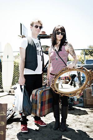 Drew + Heather
