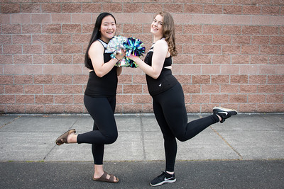 Dulcineas - dancer photos