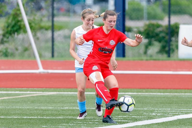 WPSL 2018: Fire 98 SC vs Chicago Red Stars Reserves - June 17, 2018