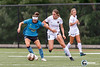 WPSL Central Region Final 2019:  Fortuna Tulsa vs Utah Royals FC Reserves - July 14, 2019