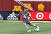 MLS 2018: Minnesota United vs Seattle Sounders - August 4, 2018
